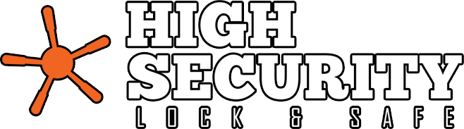 High Security Lock and Safe