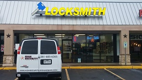 Safes Locksmith Houston, TX