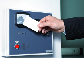 Access Control System, Houston, TX