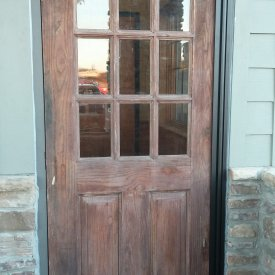 Commercial Door Replacement, Pearland
