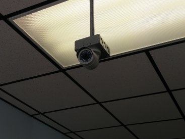 Business Security Camera Systems, Houston, TX