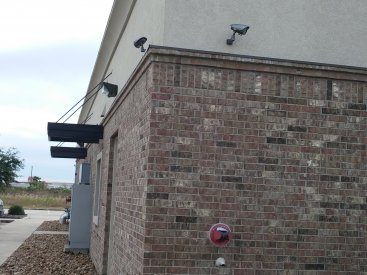 Home Security Cameras, Houston