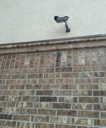 Home Surveillance Camera Systems Houston