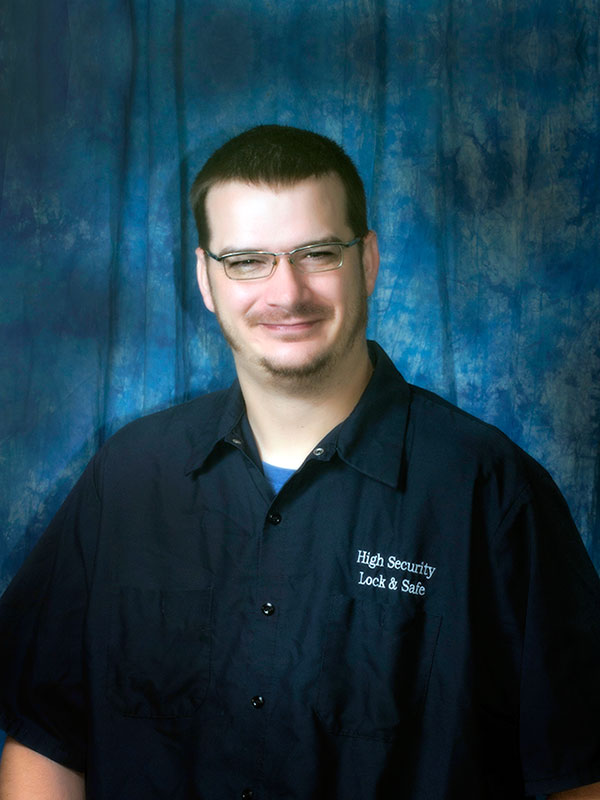 Meet our Technicians - Scott