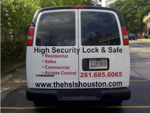 Security Lock Services